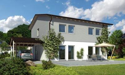 satteldachh user das satteldach wohnhaus mit kr ppelwalmdach. Black Bedroom Furniture Sets. Home Design Ideas